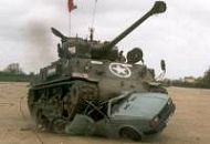 VORD.net - BIG tanks and MGs